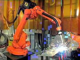abb welding robots