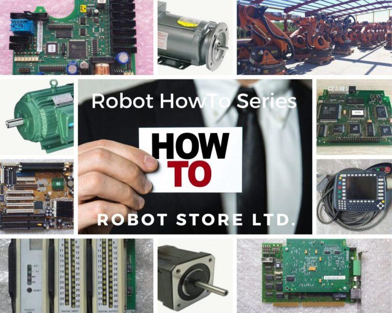 HowToBlog Robotic