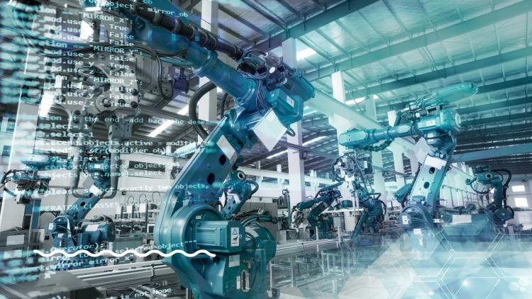 robotic arm engineering
