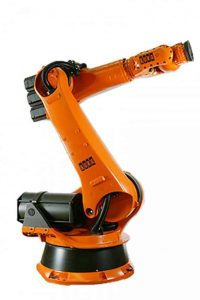 Used KUKA robots for sale