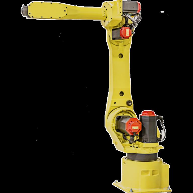 Fanuc-120iBe-RJ3iB-Controller