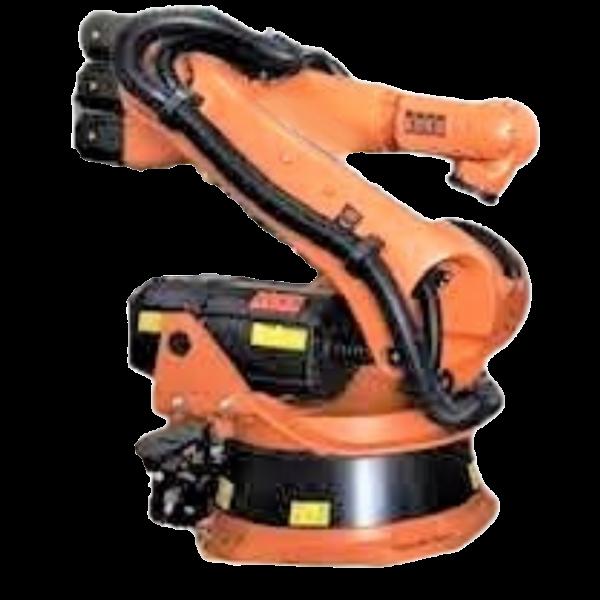 KUKA ROBOT KR200