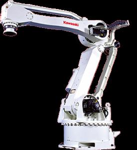 Kawasaki robot ZD250S D